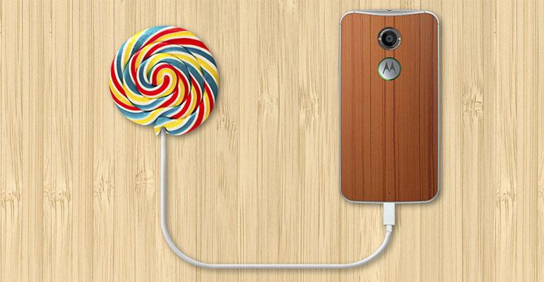 Android Lollipop 5.0.2_Motorola