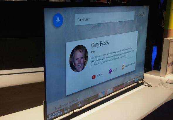 Sony Bravia con Android TV, detalles, precio y disponibilidad