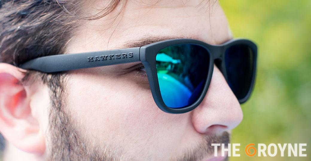 6882d1f7e4 Hawkers, las gafas de colores a prueba