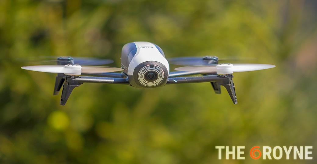 drone de parrot