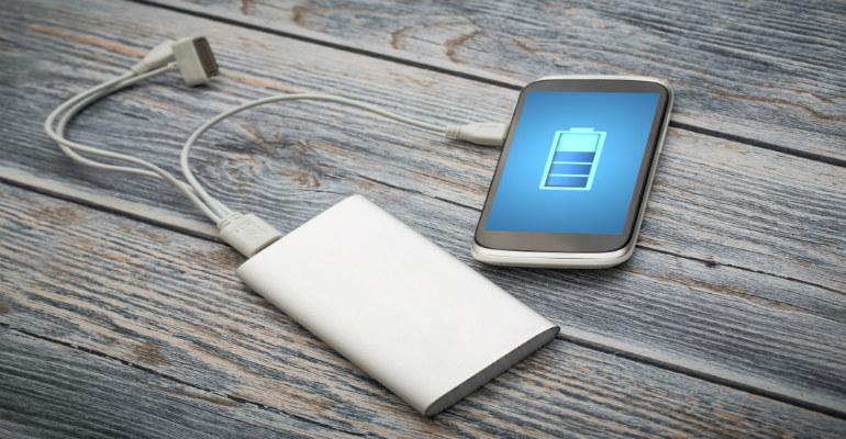 Cómo elegir una batería externa destacada