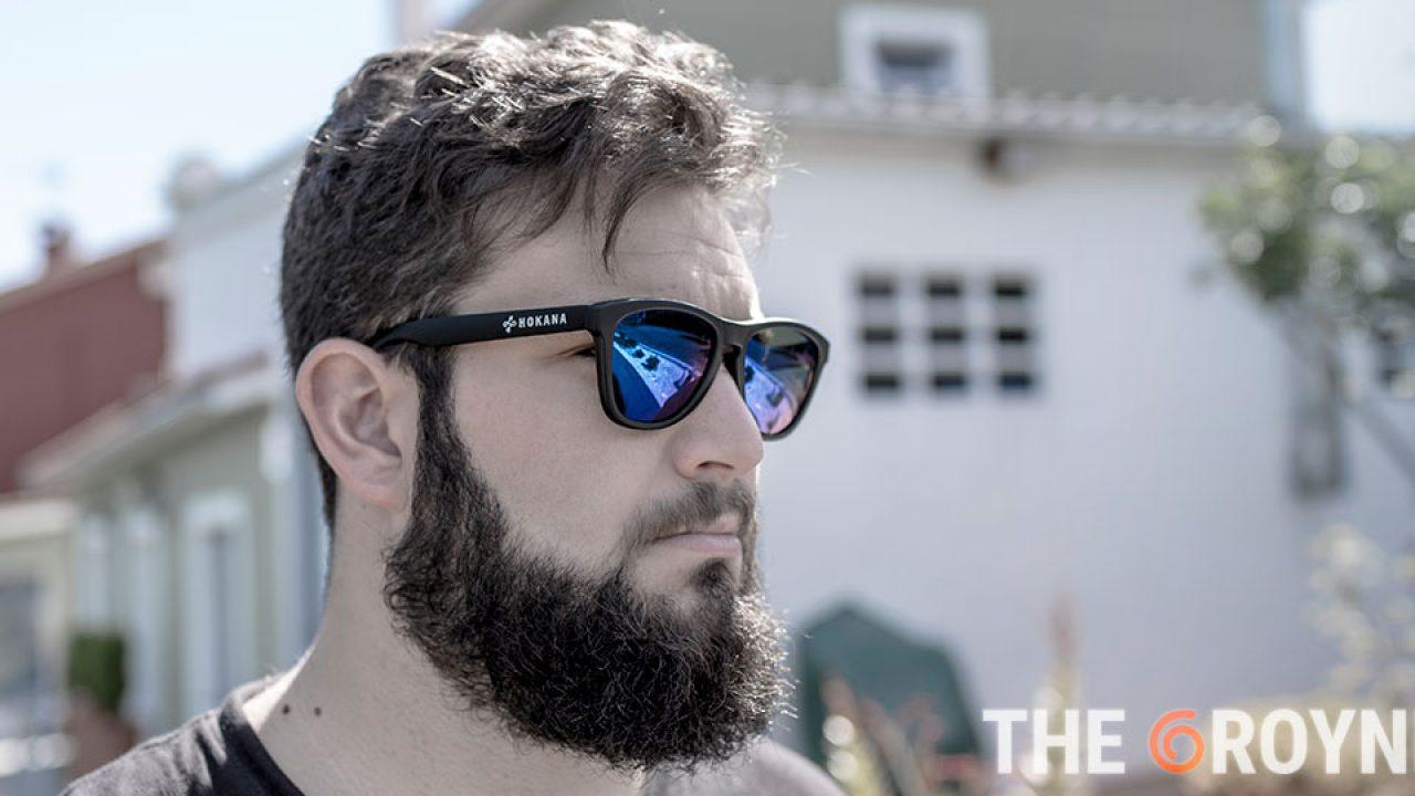 demostración violación monitor  Hokana Sunglasses prueba, experiencia de uso y opiniones