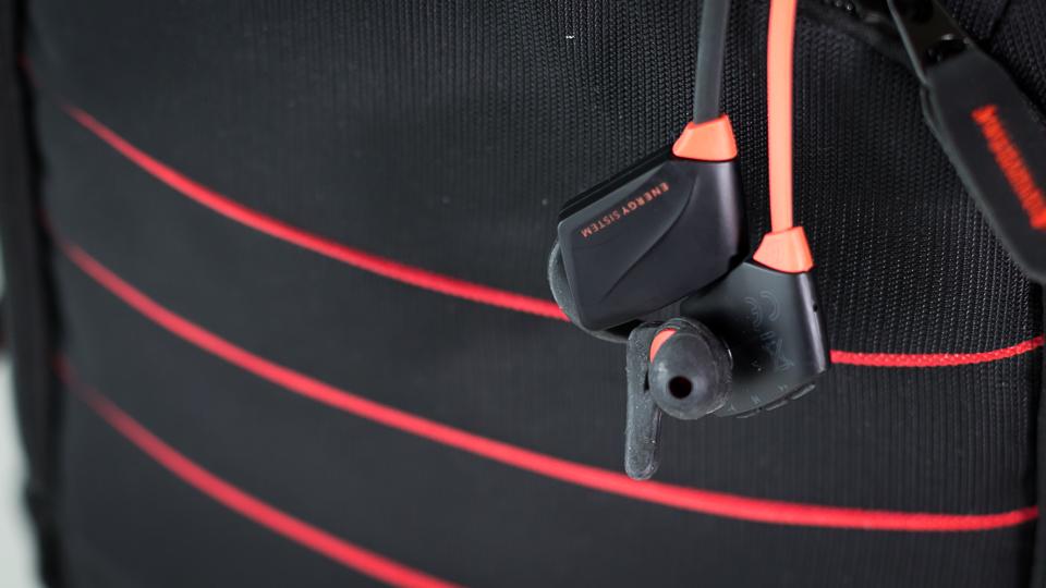 Energy Earphones BT Sport 8