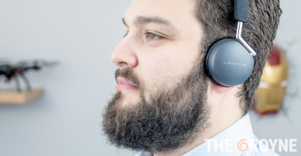 Libratone Q-Adapt On-Ear