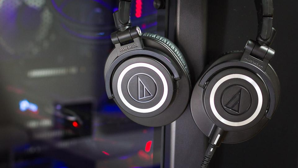 Audio Technica ATH-M50X Análisis-Destacada-1