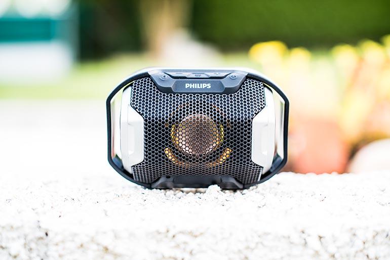 3 altavoces Bluetooth para el verano